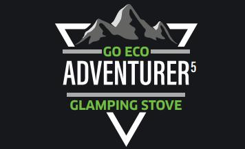 Go Eco Adventurer 5 Stove