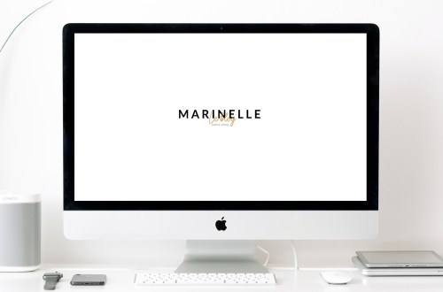 Les wallpapers Marinelle