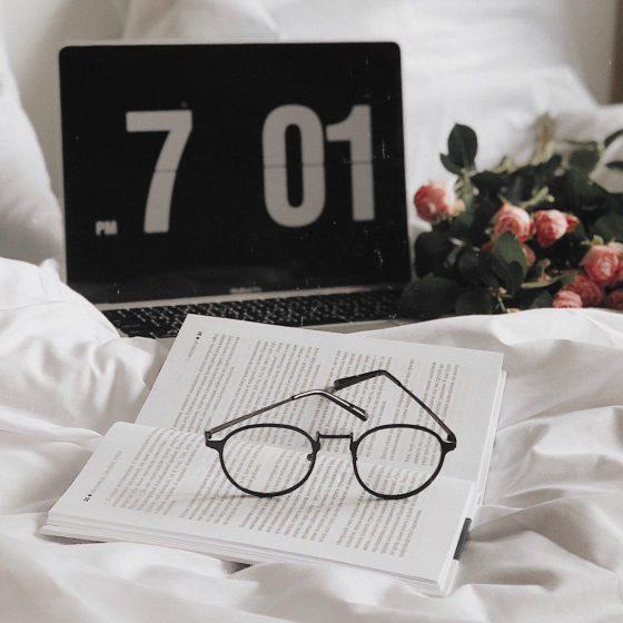 Une brume d'oreiller contre l'insomnie