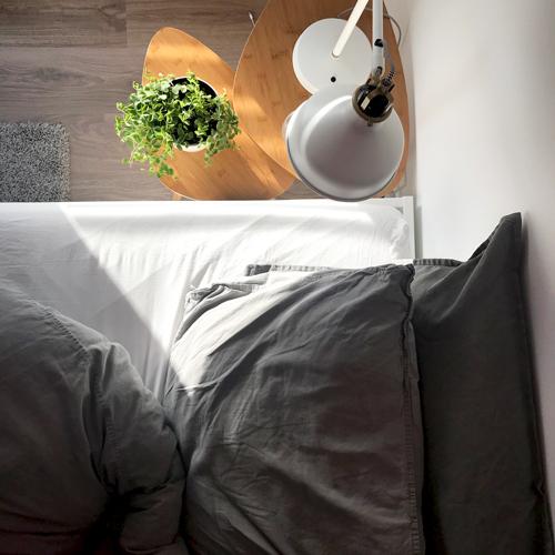 Lampe Ranarp de chez Ikea
