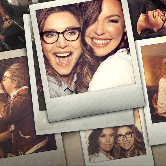 Netflix 10 séries à regarder entre filles