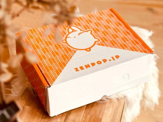 Zenpop - Les bonbons du Japon
