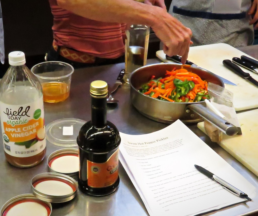 Cooking Class V16
