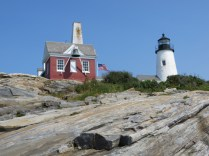 Pemaquid Light- shot taken by Little Man.