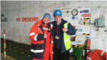 Port Chaplain Tells His Experience of Meeting Seafarers
