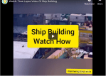 Watch: Ship Building Complete