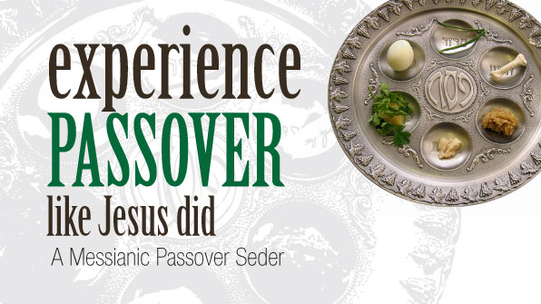 Image result for passover messianic images