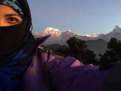 Porcia w/Annapurna