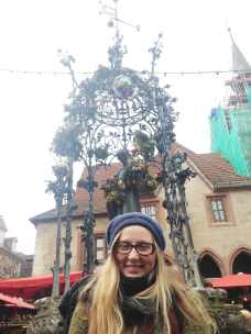 Renate in Germany