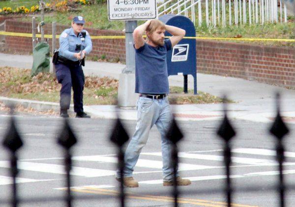 Pizzagate gunman
