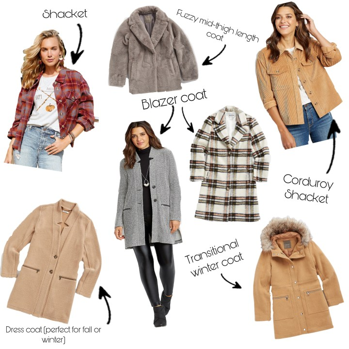 30% off Outerwear at Maurices