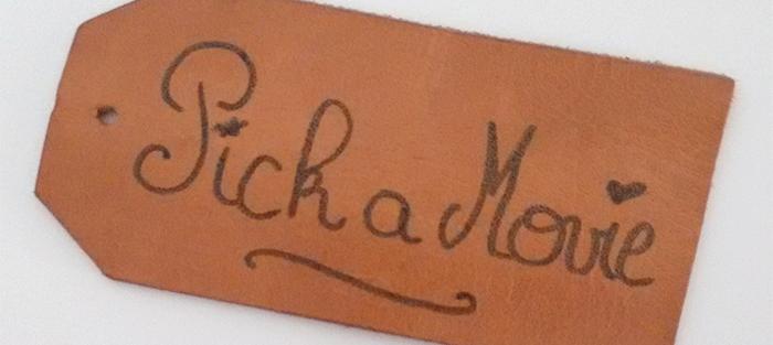 Il était une maille - Banner DIY Film Picker