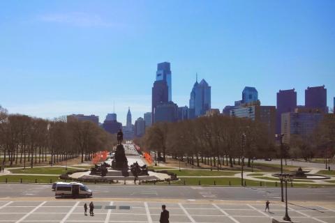 Philadelphia Photo by Marinoushka