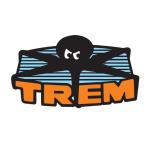 Trem Rope Logo
