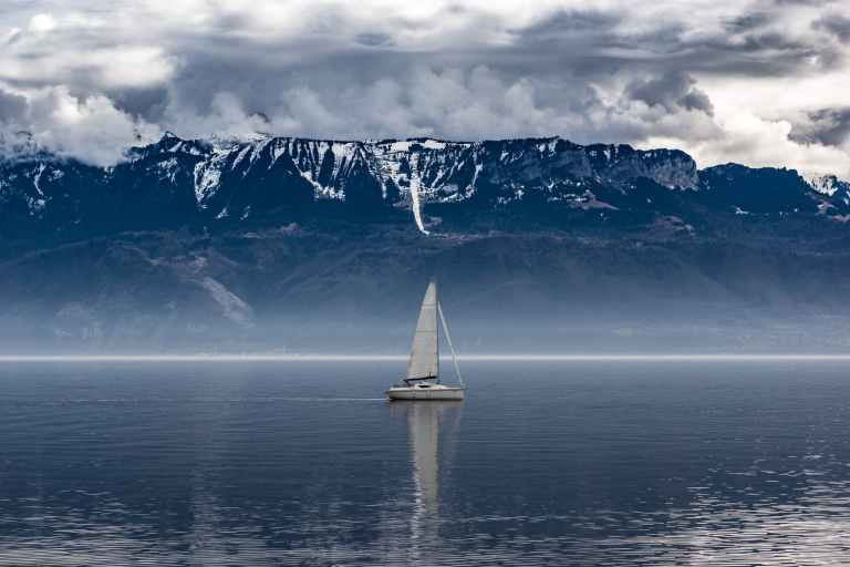 Is sailing really for you?
