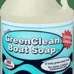 Trac GreenClean Boat Soap
