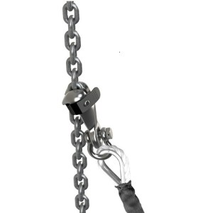 Mantus Snubber Attachment M2 Chain Hook