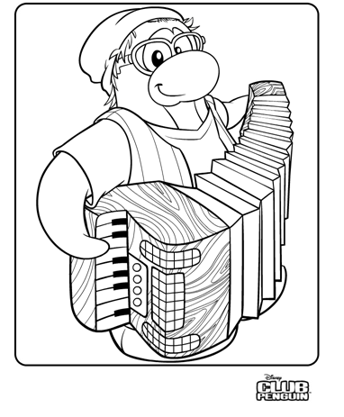new cheats forever new cheats forever saraapril in club penguin bamboo forest coloring page - Club Penguin Coloring Pages Ninja