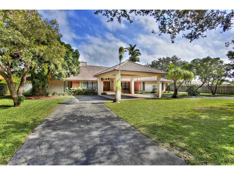 most expensive home in kendall florida