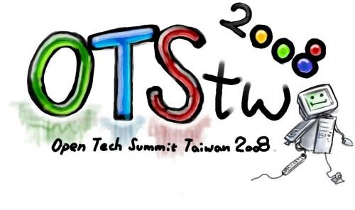 OpenTechSummit2008
