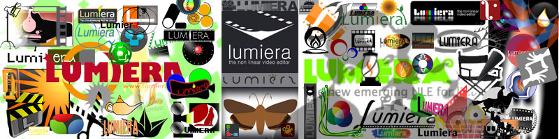 Lumiera Collage