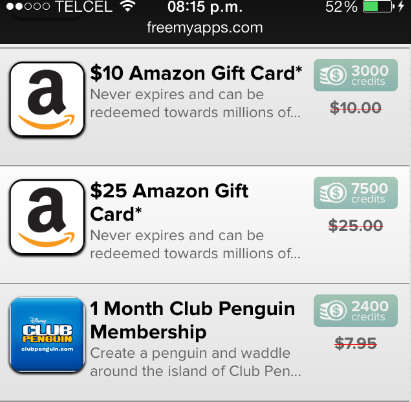 Obten una membresia de Club Penguin (1mes) (5/5)