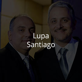 Lupa Santiago