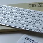 Supremery - Bluetooth Tastatur HB186