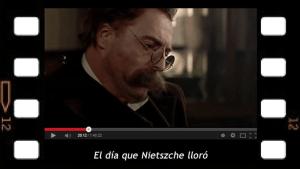 """""""El día que Nietzsche lloró, Película donde aparece Breuer y Lou Andrea Salomé"""