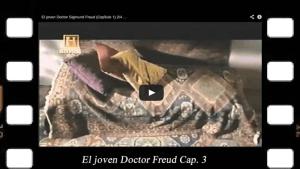 El joven Dr. Sigmund Freud 3. History Channel