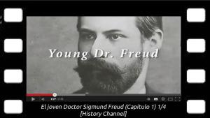 El joven Dr. Sigmund Freud 1 History Channel