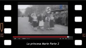 La Princesa Maria Bonaparte, parte 2 de la Película