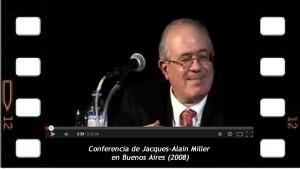 Conferencia de Psicoanálisis en el Coliseo Buenos Aires