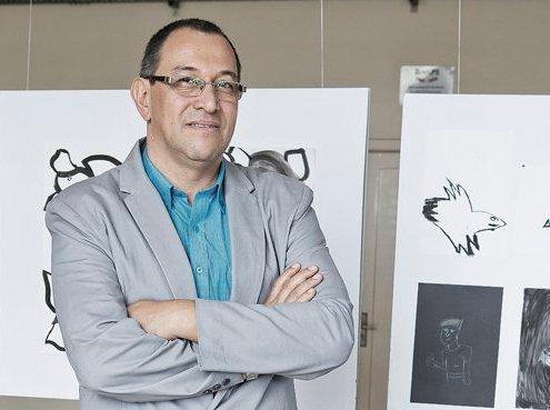 Mario Elkin ramírez. Profesor de Psicoanálisis. Psicoanalista