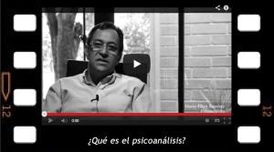 ¿Qué es el psicoanálisis? Respuesta de Mario Elkin Ramírez