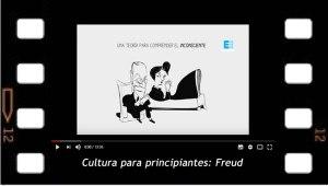 Cultura para principiantes: Freud