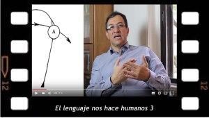 El lenguaje nos hace humanos 3. Breve explicación de Mario Elkin Ramírez