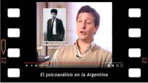 El psicoanálisis en la Argentina