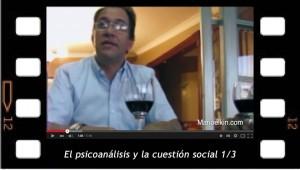 El psicoanálisis y la cuestión Social 1. Conversación con estudiantes del Semillero de psicoanálisis