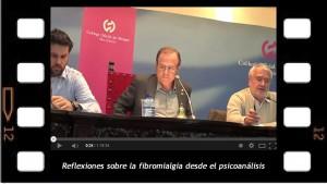 La Fibromialgia y el dolor desde la perspectiva del psicoanálisis.