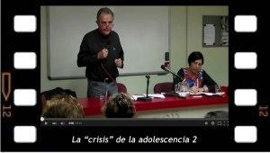 La crisis de la adolescencia 2, Guy Trobas