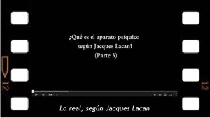 Lo real en Jacques Lacan