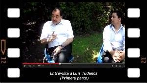 Entrevista a Luis Tudanca sobre el pase 1