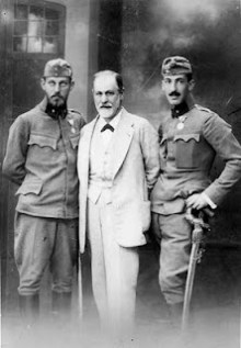 Freud-e-hijos
