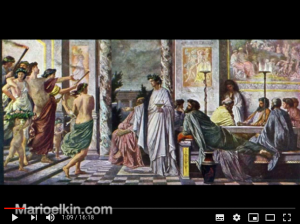 La lectura de Lacan del Banquete de Platón Clase 1.1