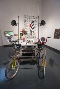 Bike bloc. Laboratory of Insurrectional Imagination, 2010.
