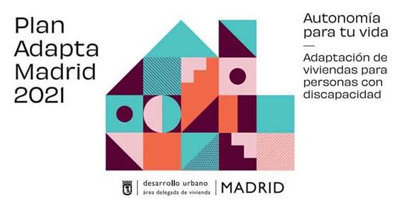 PLAN ADAPTA 2021 DEL AYUNTAMIENTO DE MADRID
