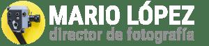Logotipo Mario López DOP