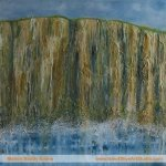 Watching the Edge: Painting by Skye artist Marion Boddy-Evans