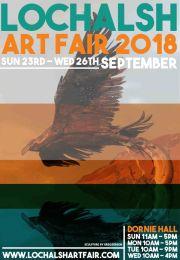 Lochalsf Art Fair